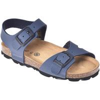 Skor Barn Sandaler Grunland SB0025 Blå