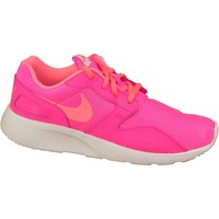 Skor Dam Sneakers Nike Kaishi Gs 705492-601 Orange,Pink