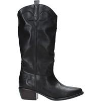 Skor Dam Boots Grace Shoes 544101 Svart