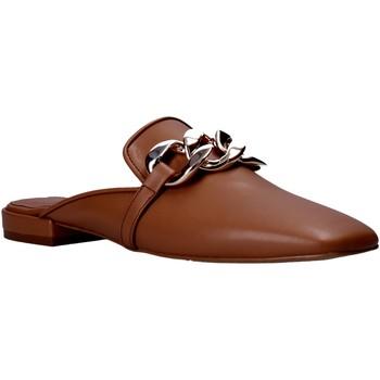 Skor Dam Espadriller Grace Shoes 866005 Brun