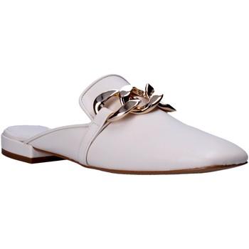 Skor Dam Espadriller Grace Shoes 866005 Vit