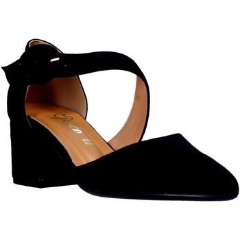 Skor Dam Pumps Grace Shoes 774125 Svart