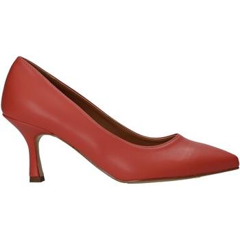 Skor Dam Pumps Grace Shoes 057R001 Rosa