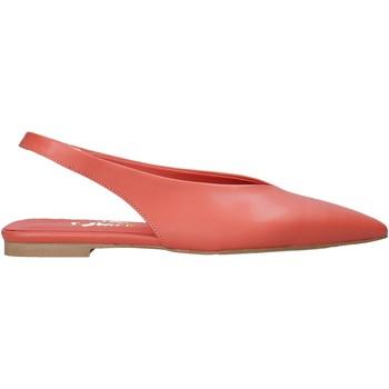 Skor Dam Ballerinor Grace Shoes 411001 Rosa