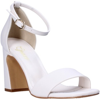 Skor Dam Sandaler Grace Shoes 2384001 Vit