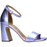 Skor Dam Sandaler Grace Shoes 2384001 Violett