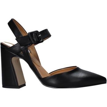 Skor Dam Sandaler Grace Shoes 962G006 Svart