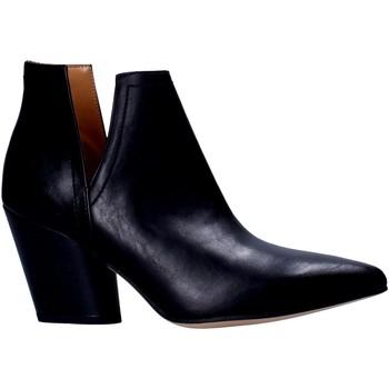 Skor Dam Boots Grace Shoes 7241004 Svart