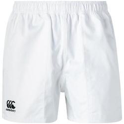 textil Shorts / Bermudas Canterbury  Vit
