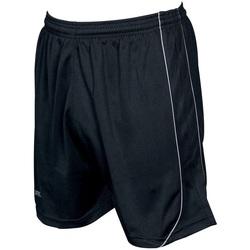 textil Shorts / Bermudas Precision  Svart/vit