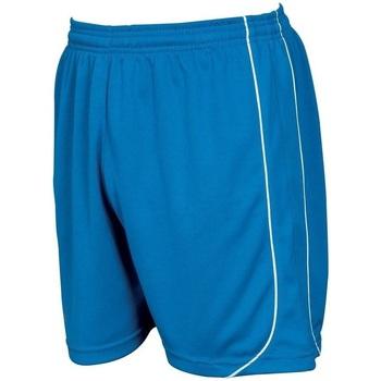 textil Shorts / Bermudas Precision  Kunglig blå/vit
