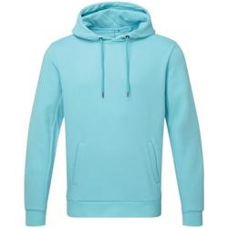 textil Herr Sweatshirts Asquith & Fox AQ080 Ljusa havet