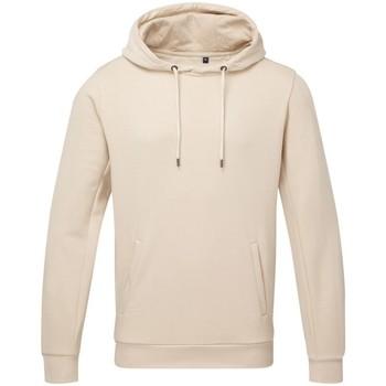 textil Herr Sweatshirts Asquith & Fox AQ080 Naturligt