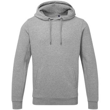 textil Herr Sweatshirts Asquith & Fox AQ080 Grått