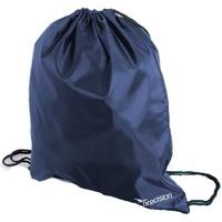 Väskor Sportväskor Precision  Marinblått