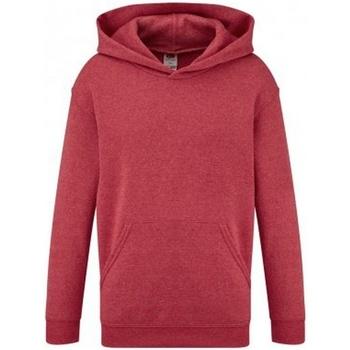 textil Barn Sweatshirts Fruit Of The Loom SS14B Ljungröd