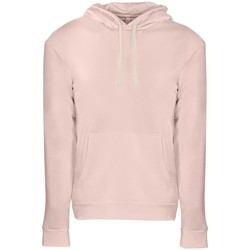 textil Sweatshirts Next Level NX9303 Ökenrosa