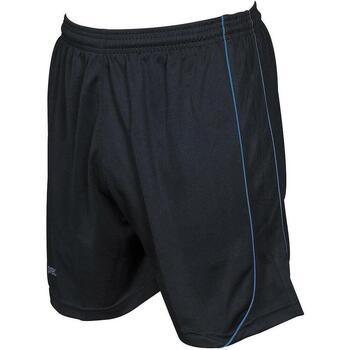 textil Shorts / Bermudas Precision  Svart/Azure