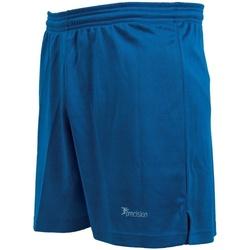 textil Barn Shorts / Bermudas Precision  Kunglig blå