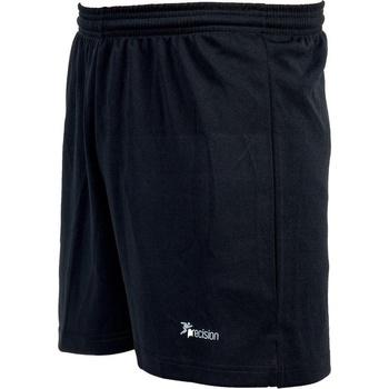 textil Shorts / Bermudas Precision  Svart
