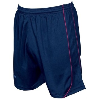 textil Shorts / Bermudas Precision  Marinblått/rött