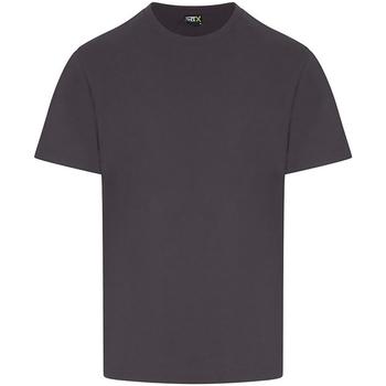 textil Herr T-shirts Pro Rtx RX151 Grått