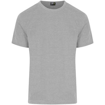 textil Herr T-shirts Pro Rtx RX151 Grått ljung