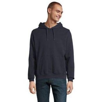 textil Herr Sweatshirts Sols NICHOLAS MEN Negro noche