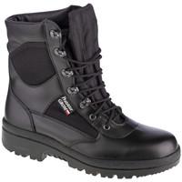 Skor safety shoes Protektor Grom Noir