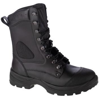 Skor Herr safety shoes Protektor Viking Noir