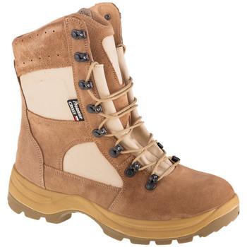 Skor Herr safety shoes Protektor Cross Beige