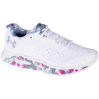 Skor Dam Löparskor Under Armour W Hovr Infinite 3 HS Blanc