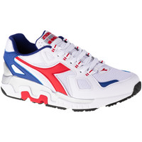 Skor Herr Sneakers Diadora Mythos Blanc