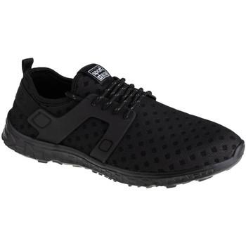 Skor Herr Löparskor Big Star Shoes Noir
