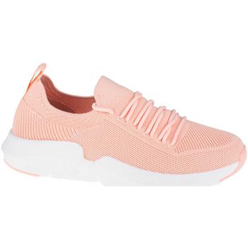 Skor Dam Sneakers Big Star Shoes Rose