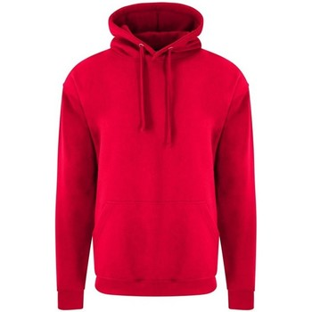 textil Herr Sweatshirts Pro Rtx RX350 Röd