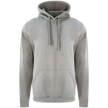 textil Herr Sweatshirts Pro Rtx RX350 Grått ljung