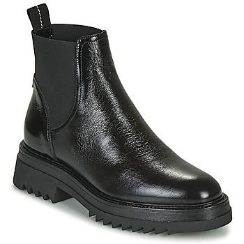 Skor Dam Boots JB Martin ORACLE Svart