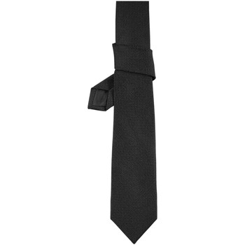 textil Slipsar och accessoarer Sols TEODOR Negro profundo