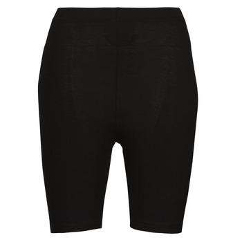 textil Dam Shorts / Bermudas Yurban OHOVE Svart