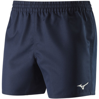 textil Herr Shorts / Bermudas Mizuno Short  Authentic R bleu marine