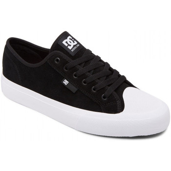 Skor Herr Skateskor DC Shoes Manual rt s Svart