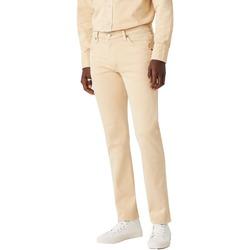 textil Herr Chinos / Carrot jeans Wrangler Pantalon  11mwz sable