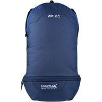 Väskor Ryggsäckar Regatta  Mörk denim/autisk blå