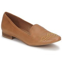 Skor Dam Loafers Betty London CHEFACHE Kamel