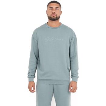 textil Herr Sweatshirts Sixth June Sweatshirt  Velvet gris