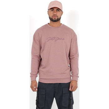 textil Herr Sweatshirts Sixth June Sweatshirt  Velvet rose