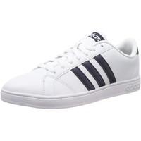 Skor Herr Sneakers adidas Originals Baseline Vit