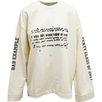textil Dam Sweatjackets Puma Fenty by Rihanna Beige