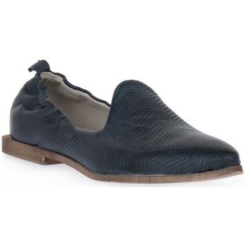 Skor Dam Loafers Priv Lab 3201 TEXAS INDACO Blu